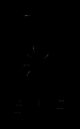 The Reiki Master Symbol Stroke Order