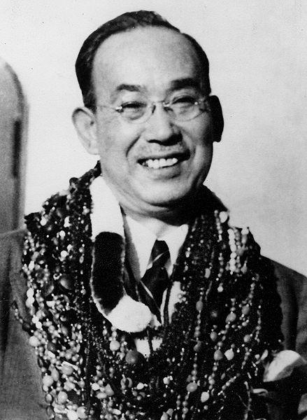 Chūjirō Hayashi