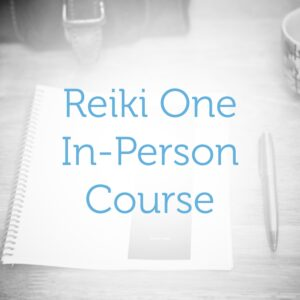 Reiki Level One—In-Person Course