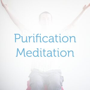 Purification Meditation