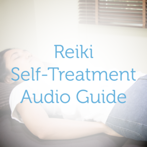 Level One Self-treatment Hand Positions Audio